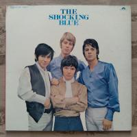 The Shocking Blue ‎– The Shocking Blue