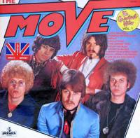 The Move ‎– The Greatest Hits Vol. 1