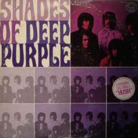 Deep Purple ‎– Shades Of Deep Purple