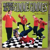 Me First And The Gimme Gimmes ‎– Take A Break