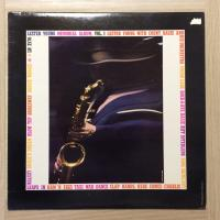 Lester Young, Count Basie And His Orchestra ‎– Lester Young Memorial Album Volume 1