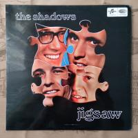 The Shadows ‎– Jigsaw
