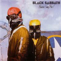 Black Sabbath ‎– Never Say Die!