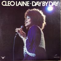 Cleo Laine ‎– Day By Day