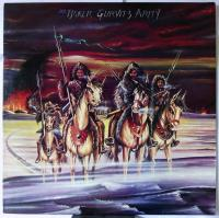 Baker Gurvitz Army —                                             The Baker Gurvitz Army