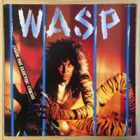 W.A.S.P. ‎– Inside The Electric Circus