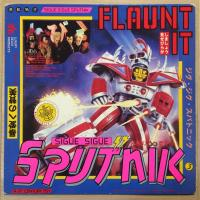 Sigue Sigue Sputnik ‎– Flaunt It