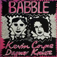Kevin Coyne and Dagmar Krause - Bubble