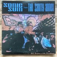 Sonic Sum ‎– The Sanity Annex