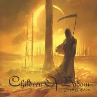 Children Of Bodom ‎– I Worship Chaos