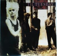 'Til Tuesday - Welcome Home