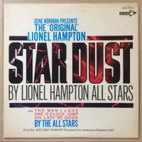 "Lionel Hampton All Stars ‎– Gene Norman Presents The ""Just Jazz"" Concert"