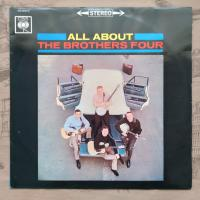 The Brothers Four ‎– All About The Brothers Four