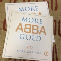 ABBA —                                             More ABBA Gold (More ABBA Hits) - Volume 1