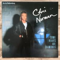 Chris Norman ‎– Some Hearts Are Diamonds