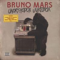 Bruno Mars —                                             Unorthodox Jukebox