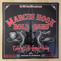 Marcus Hook Roll Band (pre-AC/DC) ‎– Tales Of Old Grand-Daddy