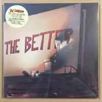 DJ Shadow ‎– The Less You Know, The Better