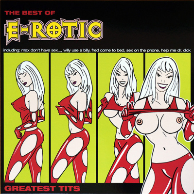 E-Rotic - Greatest Tits