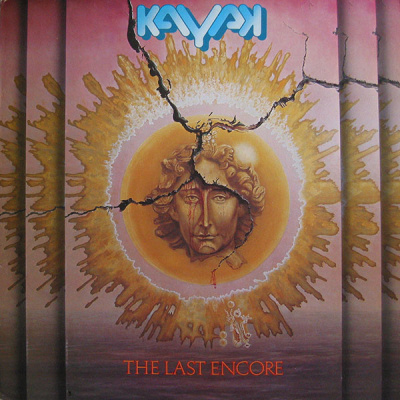 Kayak – The Last Encore