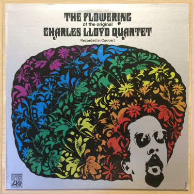 Charles Lloyd Quartet, The ‎– The Flowering