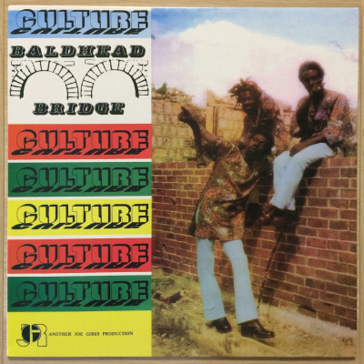 Culture ‎– Baldhead Bridge