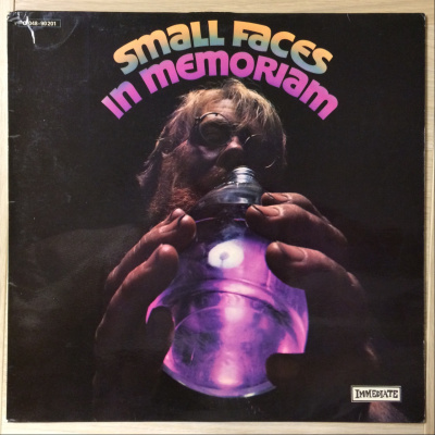 Small Faces ‎– In Memoriam